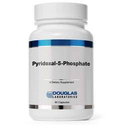 Douglas Labs Pyridoxal-5-Phosphate