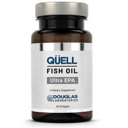 Douglas Labs Quell Fish Oil Ultra EPA