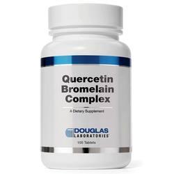 Douglas Labs Quercetin-Bromelain Complex