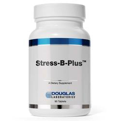 Douglas Labs Stress-B-Plus