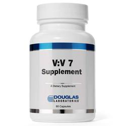 Douglas Labs V:V 7 Supplement