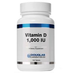 Douglas Labs Vitamin D