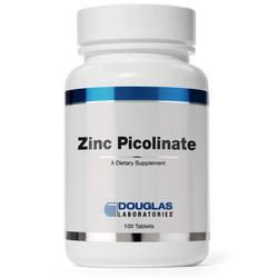 Douglas Labs Zinc Picolinate