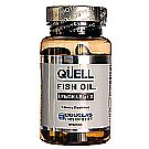Quell Fish Oil EPA and DHA Plus D
