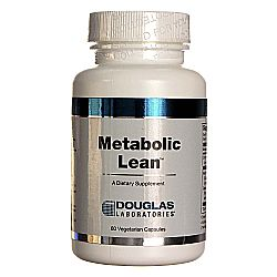 Douglas Labs Metabolic Lean
