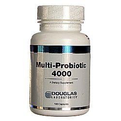 Douglas Labs Multi-Probiotic