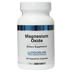 Douglas Labs Magnesium Oxide