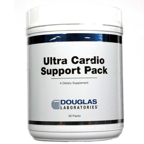 Ultra Cardio Support Pack