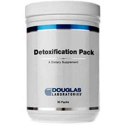 Douglas Labs Detoxification Pack
