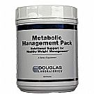 Douglas Labs Metabolic Management Pack - 60 Packs