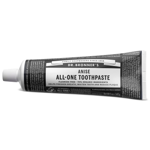 All-One Toothpaste