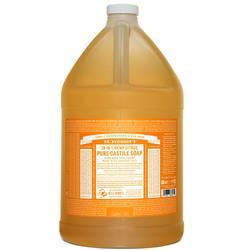 Dr. Bronner's Citrus Oil Pure Castile Soap