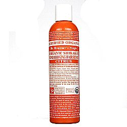 Dr. Bronner's Citrus Conditioning Hair Rinse