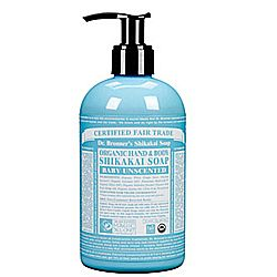 Dr. Bronner's Organic Shikakai Soap