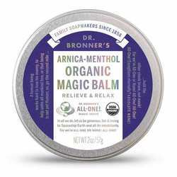 Dr. Bronner's Organic Magic Balm