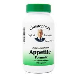 Dr. Christophers Appetite Formula