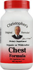 Dr. Christophers Chest Formula