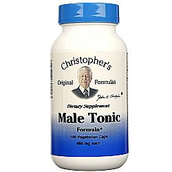 Dr. Christophers Male Tonic Formula