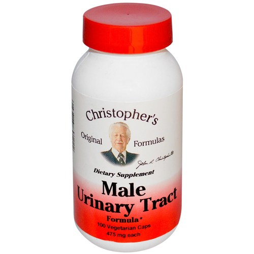 Male Urinary Tract Formula