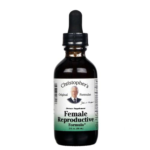 Female Reproductive Formula Liquid