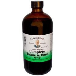 Dr. Christophers Complete Tissue Formula