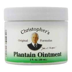 Dr. Christophers Plantain Ointment