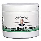 Cayenne Ointment