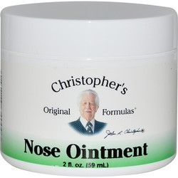 Dr. Christophers Aromatic Nose Ointment