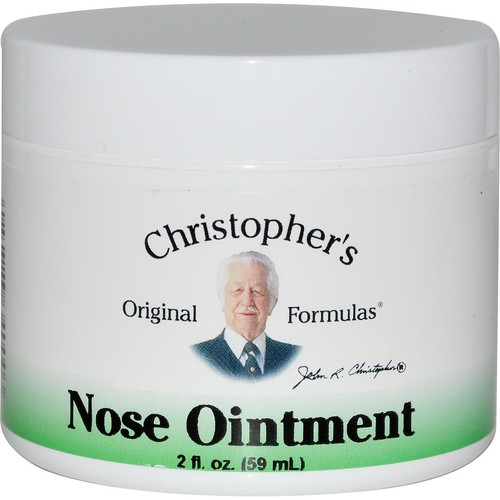 Aromatic Nose Ointment
