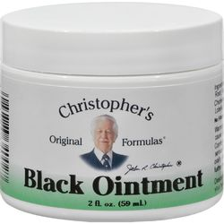 Dr. Christophers Comfrey Ointment