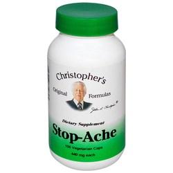 Dr. Christophers Stop AKE