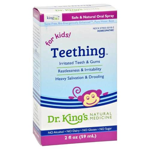 Teething Relief