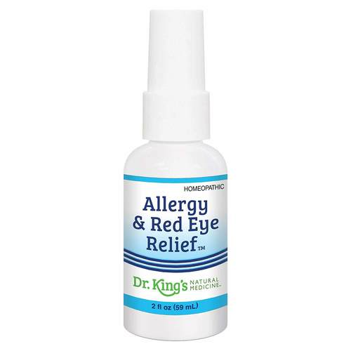 Allergy and Red Eye Relief