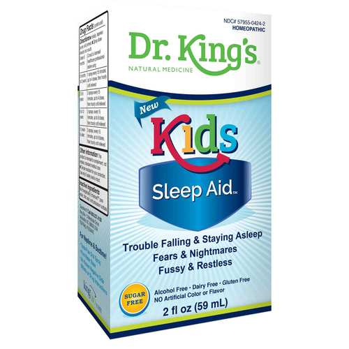 Kids Sleep Aid