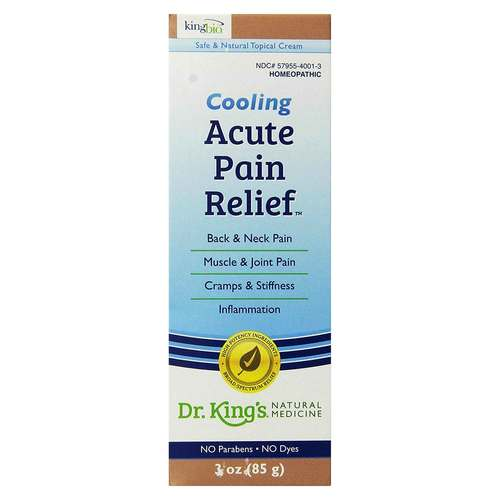 Acute Arnica Pain Relief Cooling
