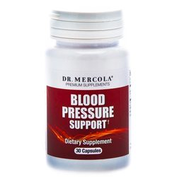 Dr. Mercola Blood Pressure Support