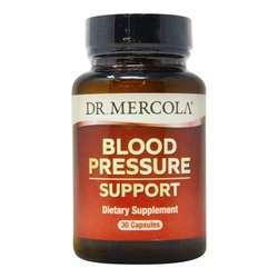 Dr. Mercola Blood Pressure Support