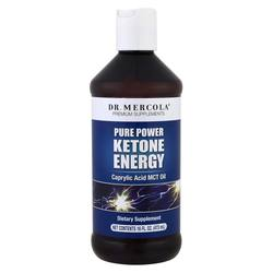 Dr. Mercola Pure Power Ketone Energy