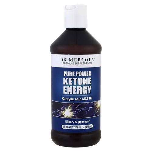 Dr. Mercola Pure Power Ketone Energy  - 16 fl oz (473 ml) - 349192_front.jpg