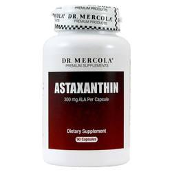 Dr. Mercola Astaxanthin - 3 Month Supply
