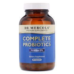 Dr. Mercola Complete Probiotics 3 Month Supply