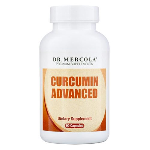 Curcumin 3 Month Supply
