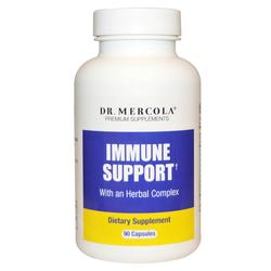 Dr. Mercola Immune Support