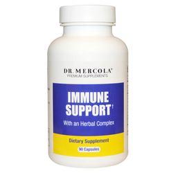 Dr. Mercola Immune Support