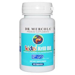 Dr. Mercola Kid's Krill Oil