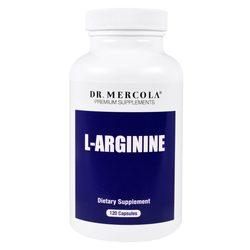 Dr. Mercola L-Arginine