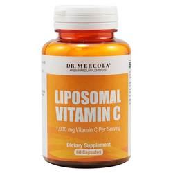Dr. Mercola Liposomal Vitamin C