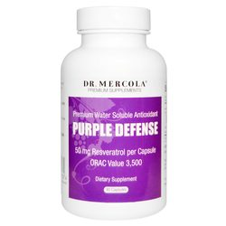 Dr. Mercola Purple Defense - 3 Month Supply
