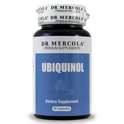 Dr. Mercola Ubiquinol - 100 mg