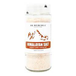 Dr. Mercola Himalayan Cooking Salt